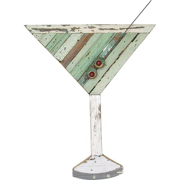Martini Glass Wall Art Regarding Martini Glass Wall Art (Image 11 of 20)