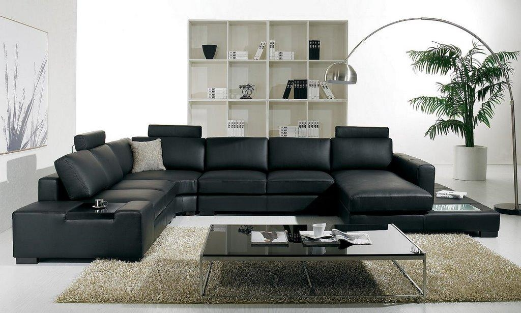 Marvellous Living Room Sofas Design – Living Room Furniture Sale Within Black Sofas For Living Room (Image 19 of 20)