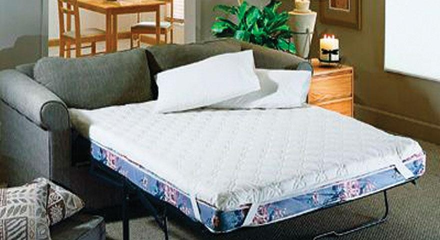 Mattress Pad For Sofa Bed Inside Sheets For Sofa Beds Mattress (Image 10 of 20)