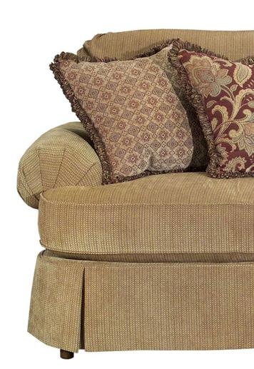Mckinney Sofabroyhill – Home Gallery Stores For Broyhill Mckinney Sofas (Image 16 of 20)