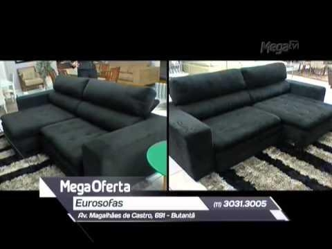 Mega Oferta Euro Sofás 17/10 – Youtube With Regard To Euro Sofas (Image 17 of 20)