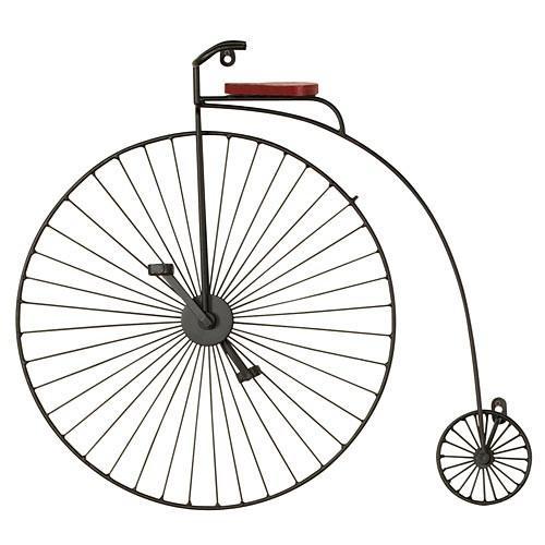Metal Bike Wall Art | Sturbridge Yankee Workshop Throughout Bicycle Wall Art Decor (Image 16 of 20)