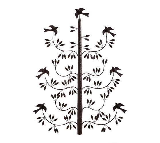 Metal Bird Wall Art | Roselawnlutheran Regarding Flying Birds Metal Wall Art (Image 13 of 20)