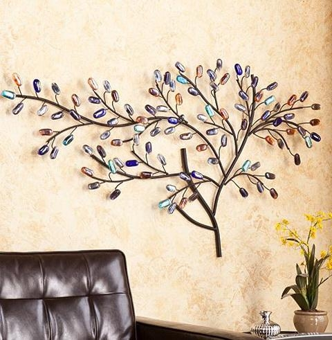 20 Best Collection of Kohls Metal Tree Wall Art | Wall Art Ideas
