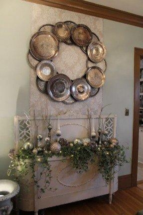 Metal Wall Art Circles – Foter Pertaining To Oversized Metal Wall Art (Image 10 of 20)