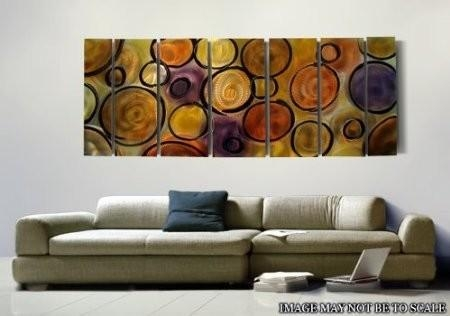 Metal Wall Art | Handmade Metal Art, Panel Art & Wall Sculptures With Metal Abstract Wall Art (View 7 of 20)