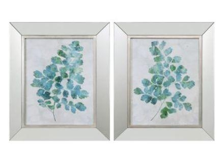 Metal Wall Art Including This Framed Metal Flowers Wall Decor At Regarding Kohls Wall Art Decals (Image 14 of 20)