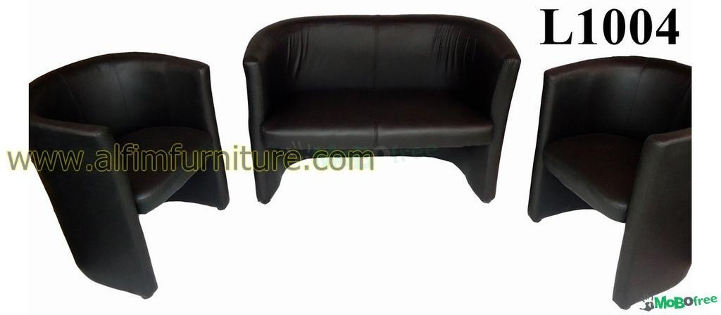 Mini Sofa Set Ideal For Small | Home Furniture And Décor Within Small Office Sofas (Image 12 of 20)