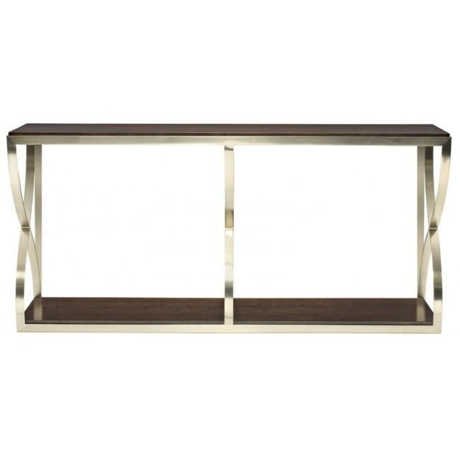 Miramont Console Table For Bernhardt Console Tables (Image 20 of 20)