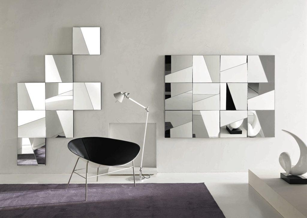 Mirror Wall Art Ideas : Doherty House – Wonderful Interior Mirror For Contemporary Mirror Wall Art (Image 10 of 20)