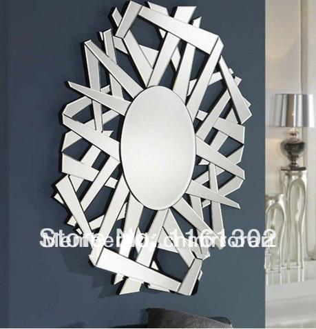 Mirror Wall Art | Roselawnlutheran Throughout Mirrors Modern Wall Art (Image 9 of 20)
