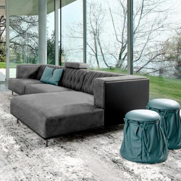 Modern Living Room Furniture – Modern Sofas, Sectionals And Tables Throughout Cantoni Sofas (View 2 of 20)