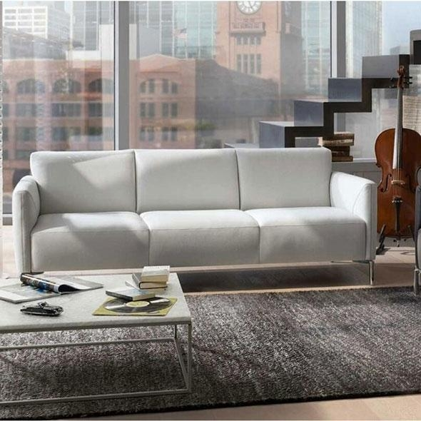 Modern Living Room Furniture – Modern Sofas, Sectionals And Tables With Cantoni Sofas (View 8 of 20)