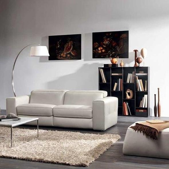 Modern Living Room Furniture – Modern Sofas, Sectionals And Tables With Regard To Cantoni Sofas (View 15 of 20)