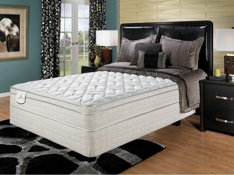 Modern Queen Mattress And Boxspring Set : Choose The Right Queen Regarding Queen Mattress Sets (Image 13 of 20)