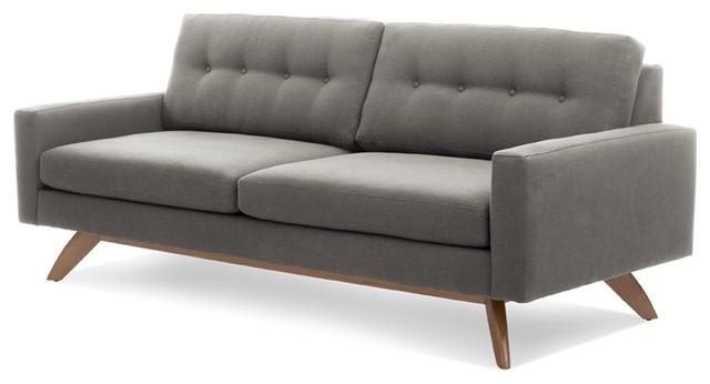 Modern Sofa Chairs Regarding Modern Sofas (View 11 of 20)