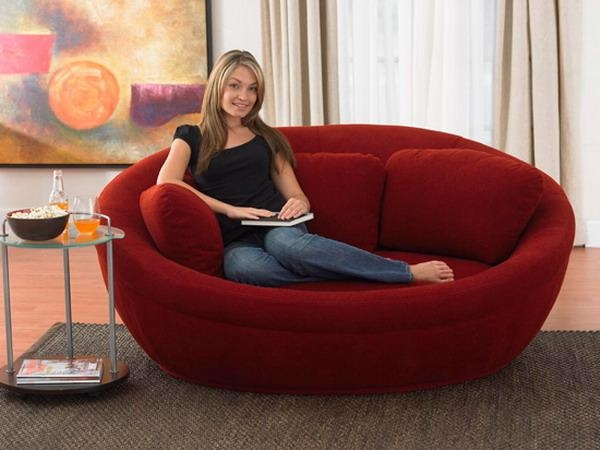 Modern Sofa, Top 10 Living Room Furniture Design Trends Regarding Small Modern Sofas (View 4 of 20)