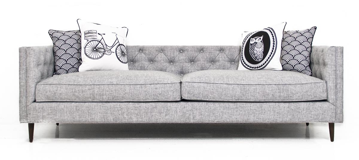 Modern Sofas For Modern Sofas (View 20 of 20)