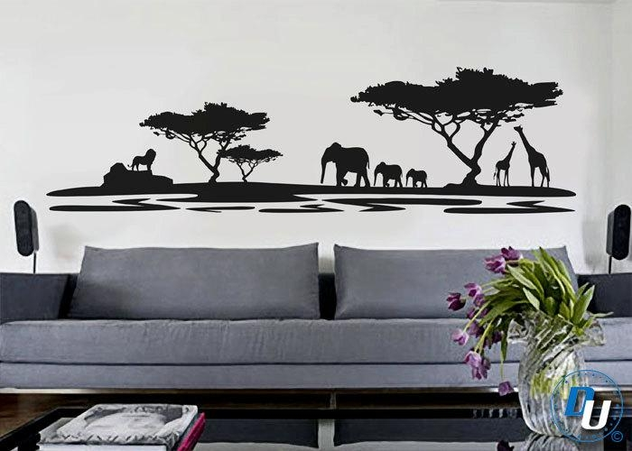 Modern Vinyl Wall Art Decals | Wall Stickers | Wall Quotes: Vinyl With Regard To Modern Vinyl Wall Art (Image 18 of 20)