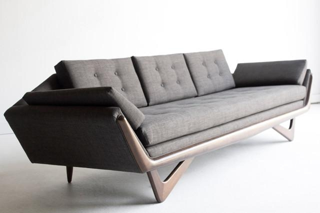 Modern Wood Sofa Sweet Idea 10 1000 Ideas About Wooden Set Designs Intended For Modern Sofas (View 4 of 20)