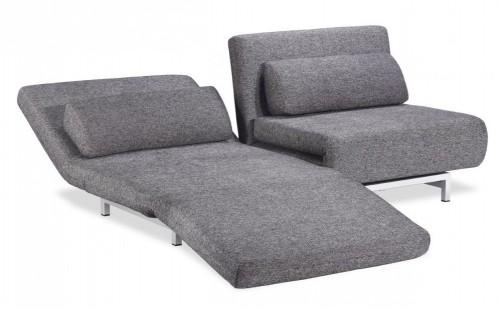 Modular Sofa — Shoebox Dwelling | Finding Comfort, Style And With Small Modular Sofas (Image 14 of 20)