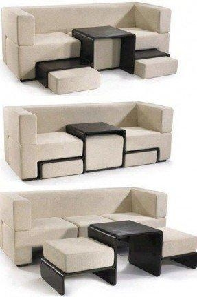 Modular Sofas For Small Spaces – Foter Pertaining To Modular Sofas (Image 15 of 20)