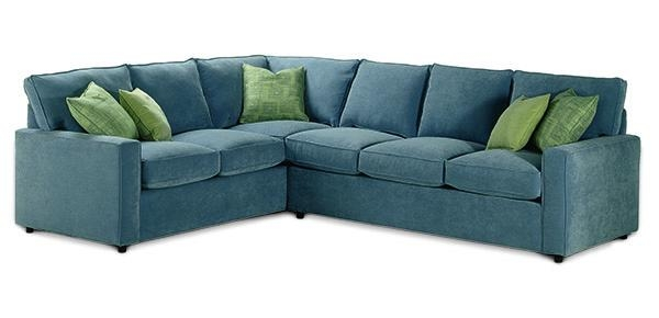 Monaco Sectional Sofarowe – Sectional Sofas In Rowe Sectional Sofas (View 5 of 20)