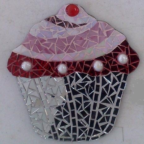 Mosaic Kit (Pieces Ready Cut) – Merryls Mosaics Pertaining To Mosaic Art Kits For Adults (Image 15 of 20)