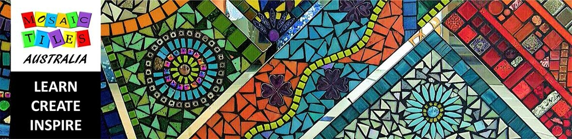 Mosaic Tiles Australia – #1 For Mosaic Art Supplies & Classes Inside Mosaic Art Kits For Adults (Image 17 of 20)