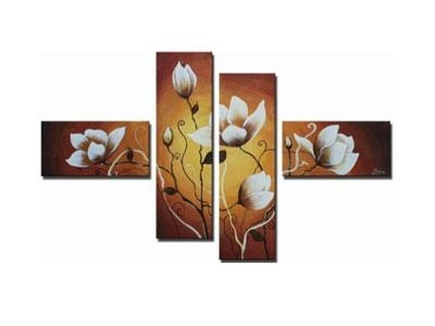 Multi Piece Wall Art – Cheap Canvas Wall Art Sets – Free Shipping Intended For 4 Piece Wall Art Sets (View 8 of 20)
