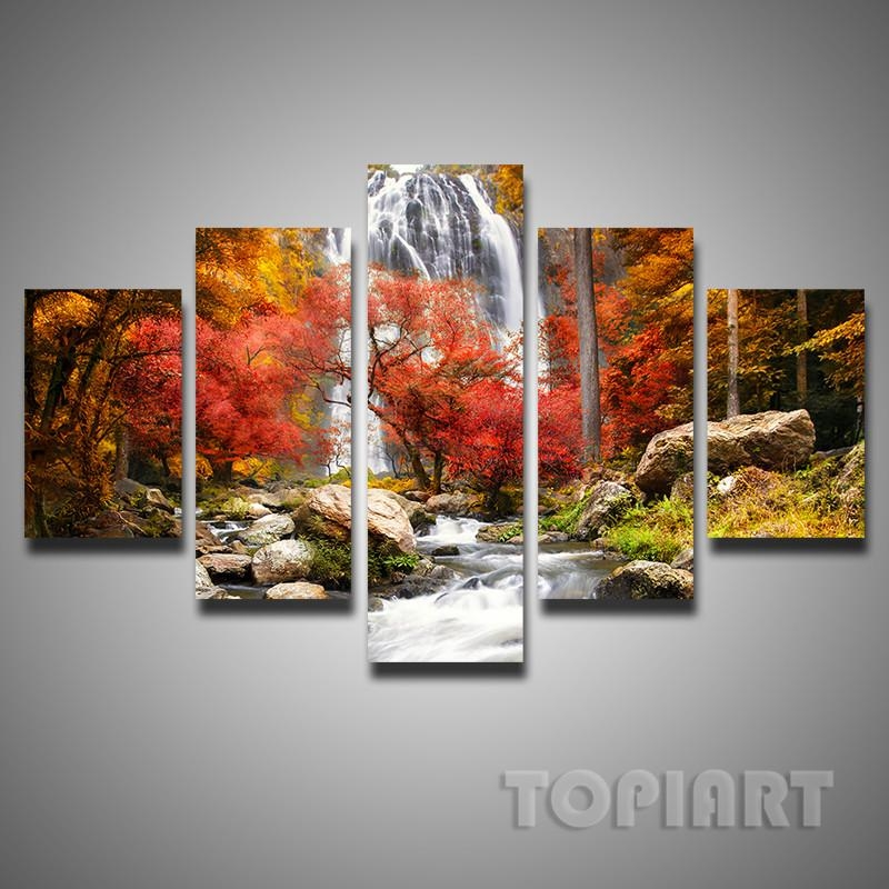 Multi Piece Wall Art Reviews – Online Shopping Multi Piece Wall Intended For Multiple Piece Wall Art (View 9 of 20)