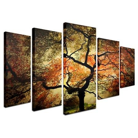 Multiple Piece Wall Art Fancy Wall Art Ideas For Art Wall – Home Within Wall Art Multiple Pieces (Image 12 of 20)