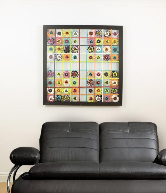 Music Wall Art Art For Musicians Extra Large Wall Art Music With Regard To Modern Glass Wall Art (Image 13 of 20)