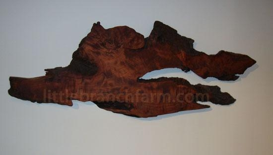 Natural Wood Art Throughout Natural Wood Wall Art (Image 11 of 20)