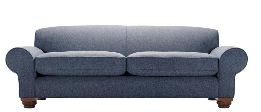 Navy Blue Sofas | Sofasofa In Blue Sofas (Image 17 of 20)