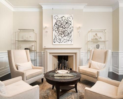 Neutral Wall Art | Houzz Pertaining To Neutral Wall Art (Image 14 of 20)