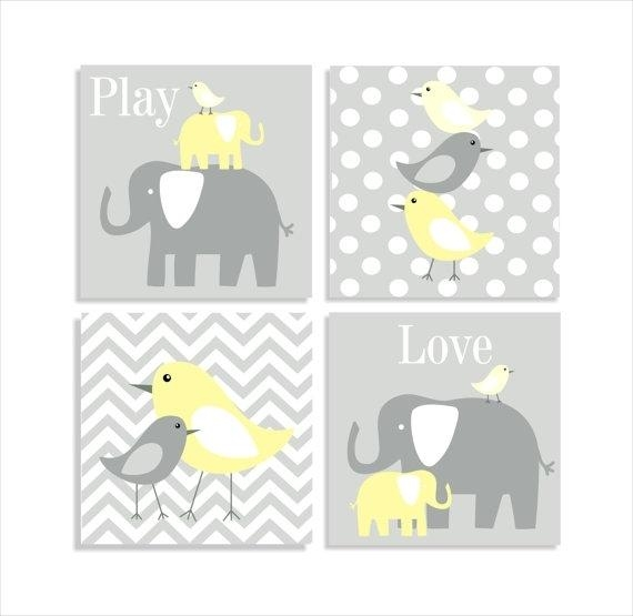 New 50+ Kids Canvas Wall Art Decorating Inspiration Of Kids Canvas Inside Kids Canvas Wall Art (Image 14 of 20)