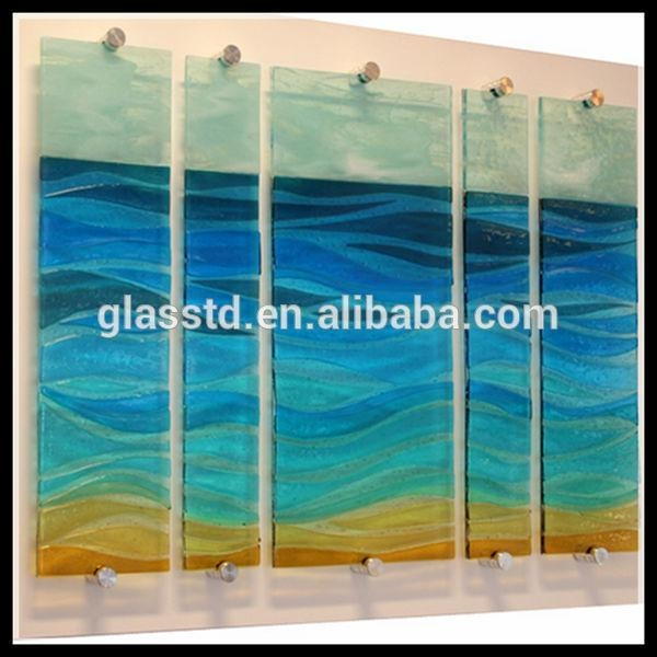 New Design Tempered Glass Wall Art Panels – Buy Tempered Glass In Glass Wall Art Panels (Image 18 of 20)