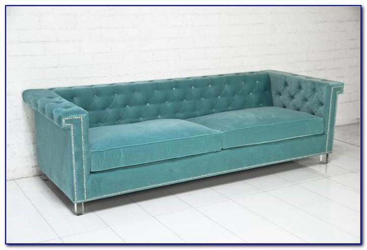 Nice Velvet Sleeper Sofa Ava Velvet Tufted Sleeper Sofa I Urban Regarding Ava Tufted Sleeper Sofas (Image 15 of 20)