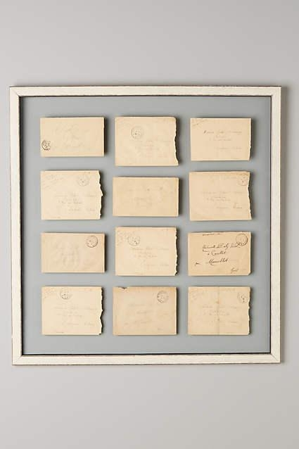 Notes Neutral Vintage Wall Art With Neutral Wall Art (Image 15 of 20)