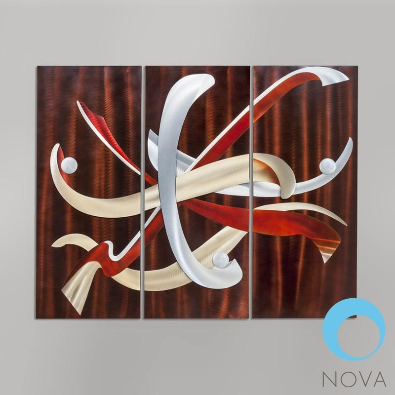 Featured Image of Nova Wall Art