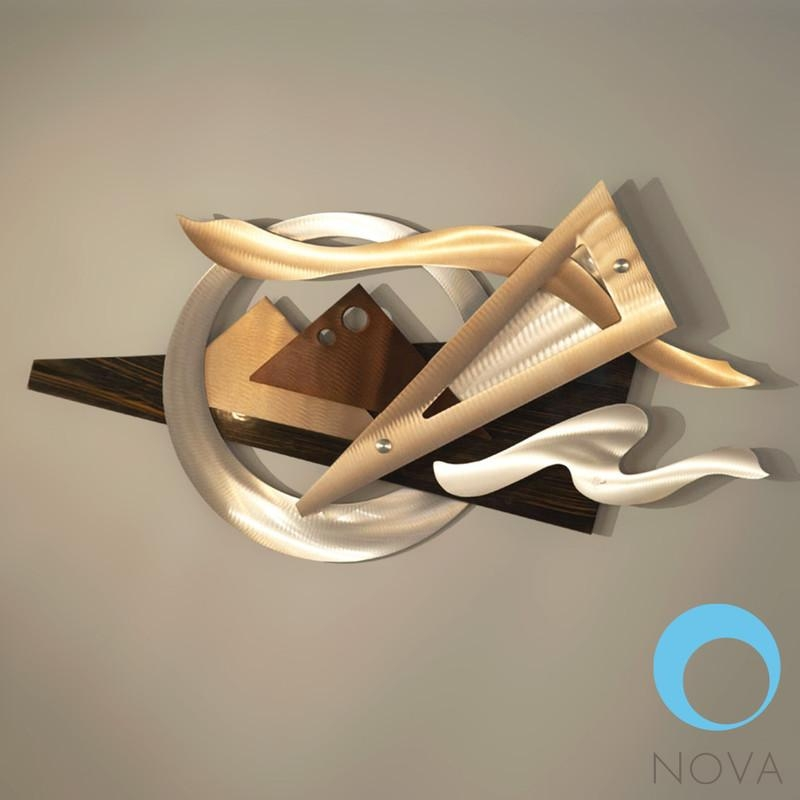 Nova Wings | Nova Wings Wall Art | Interiordesignerdecor Throughout Nova Wall Art (Image 16 of 20)