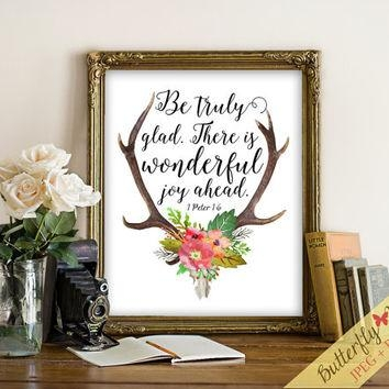 Nursery Bible Verse Print Decor, But The From Butterflywhisper On With Bible Verses Framed Art (View 11 of 20)