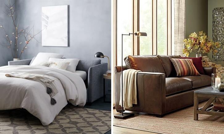 Nycitywoman | Shopping For A Sofa Bed: Top Tips Within Davis Sleeper Sofas (Image 17 of 20)