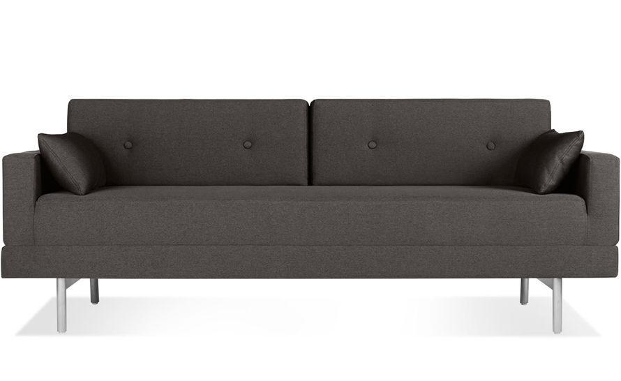 One Night Stand Sleeper Sofa – Hivemodern Throughout Blu Dot Sleeper Sofas (View 16 of 20)