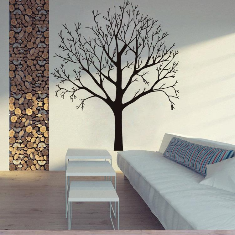 Online Buy Wholesale 3D Wall Art Tree From China 3D Wall Art Tree Throughout 3D Tree Wall Art (View 8 of 20)
