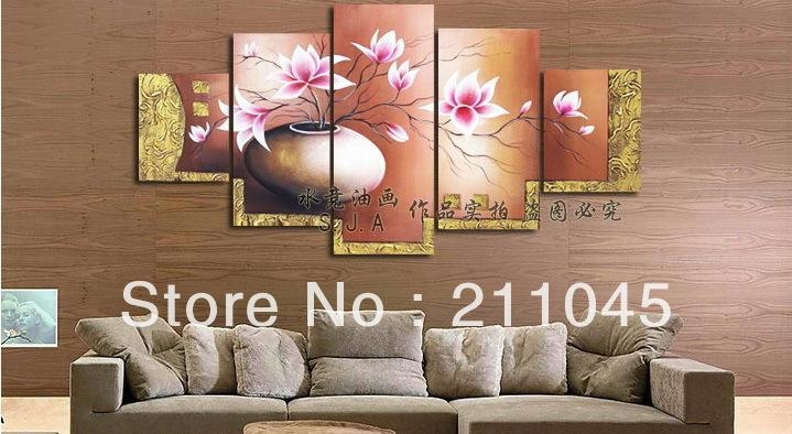 Online Buy Wholesale Triptych Panel Art From China Triptych Panel Throughout Triptych Art For Sale (View 18 of 20)