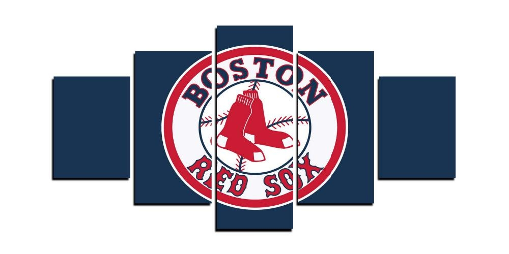 Online Get Cheap Boston Wall Art Aliexpress | Alibaba Group Inside Boston Red Sox Wall Art (View 7 of 20)