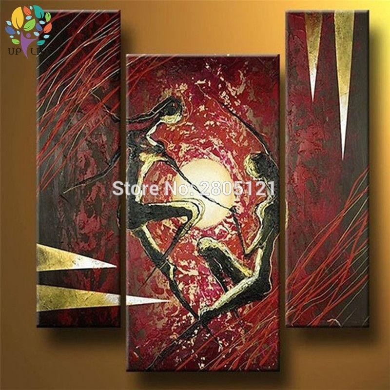 Online Get Cheap Burgundy Pictures  Aliexpress | Alibaba Group For Burgundy Wall Art (Image 18 of 20)