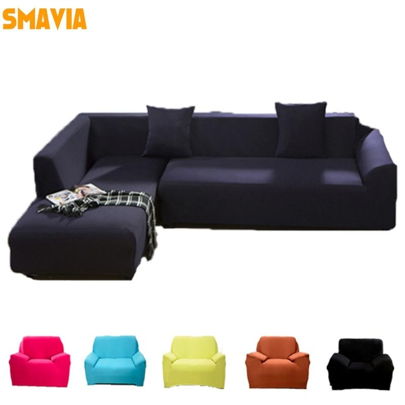 Online Get Cheap Chaise Sofa Slipcover  Aliexpress | Alibaba Group Inside Slipcovers For Chaise Lounge Sofas (View 13 of 20)